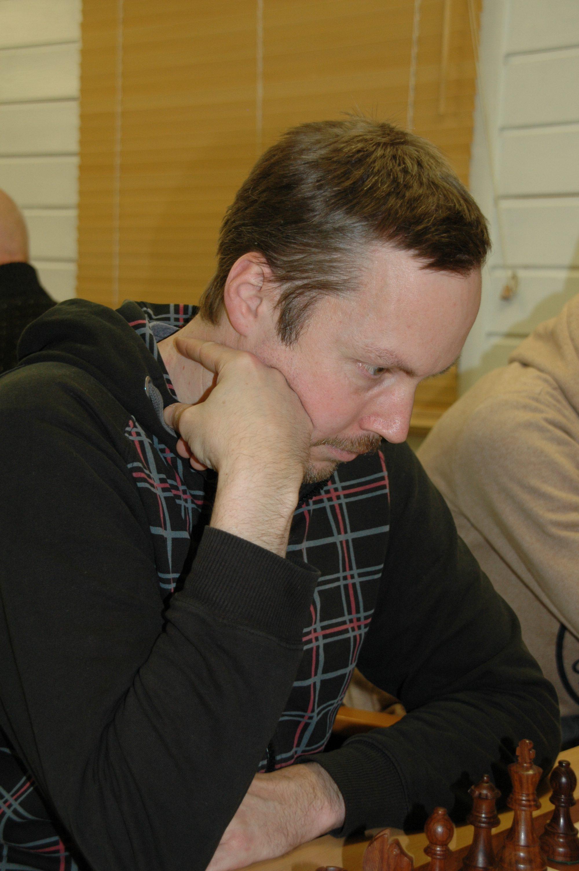 Jan Gunnar